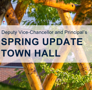 Watch: DVC Virtual Spring Town Hall 2020
