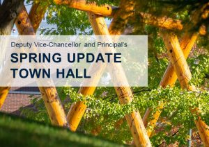 Watch: DVC Spring Town Hall 2021